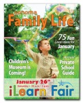 Sonoma Family Life