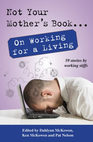 WorkingLiving Book Cover